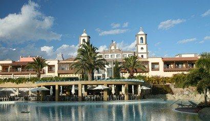 Lopesan Villa Del Conde Resort & Thalasso 1