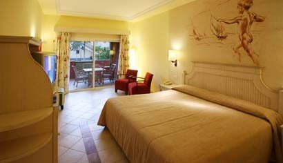 Lopesan Villa Del Conde Resort & Thalasso 3