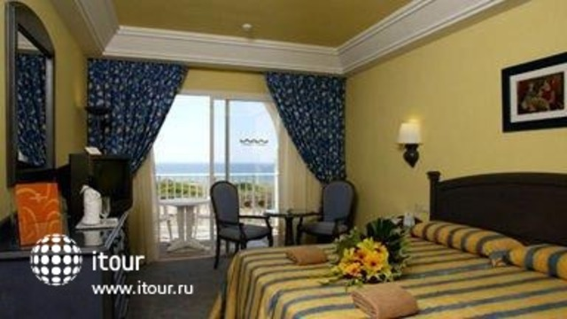 Chiclana Club Hotel Riu 2