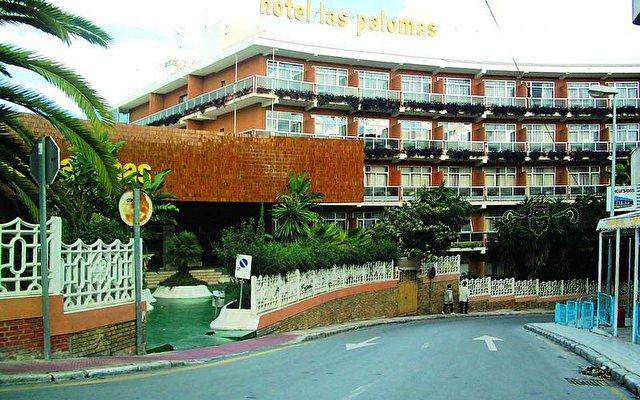 Las Palomas 5