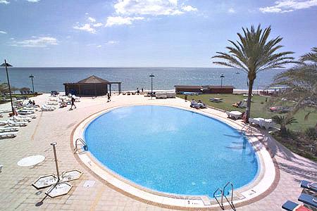 Gran Hotel Costa Del Sol 2