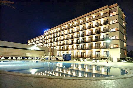 Gran Hotel Costa Del Sol 1