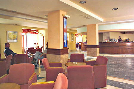 Gran Hotel Costa Del Sol 5