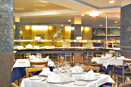 Gran Hotel Costa Del Sol 7