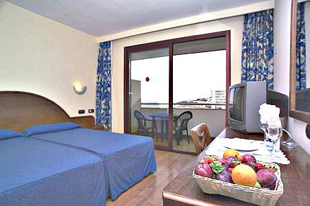 Gran Hotel Costa Del Sol 8