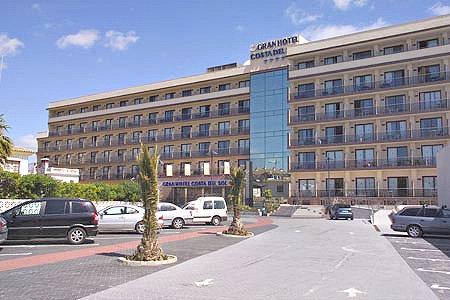 Gran Hotel Costa Del Sol 9