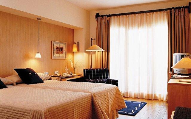Nh Hotel Marbella 3