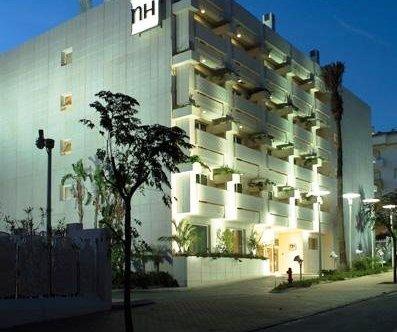 Nh Hotel Marbella 1