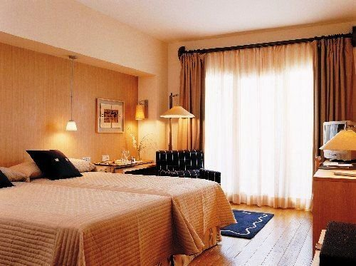Nh Hotel Marbella 5