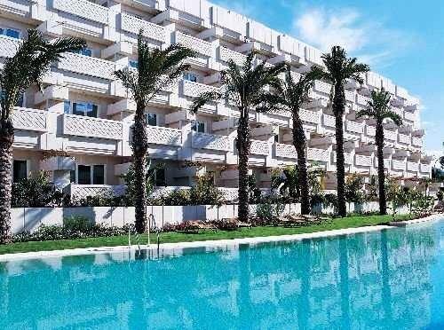Nh Hotel Marbella 2