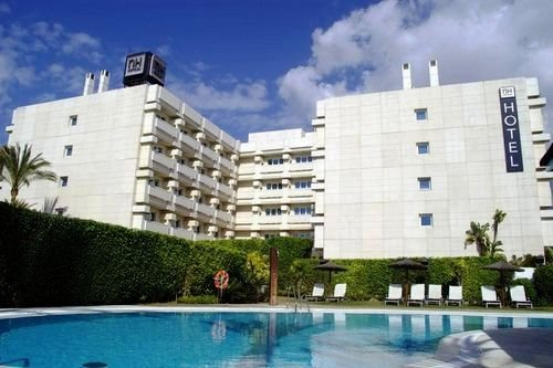 Nh Hotel Marbella 6