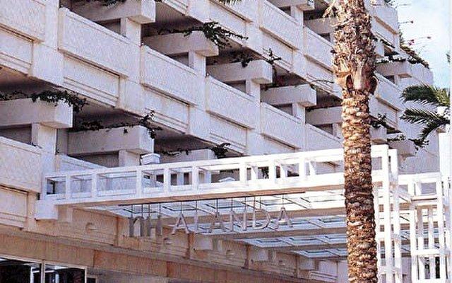 Nh Hotel Marbella 7