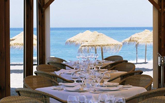 Nh Hotel Marbella 10