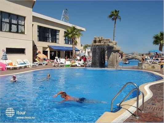 Marconfort Beach Club (ex.torremolinos Beach Club) 2