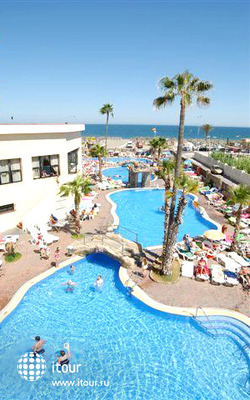 Marconfort Beach Club (ex.torremolinos Beach Club) 6