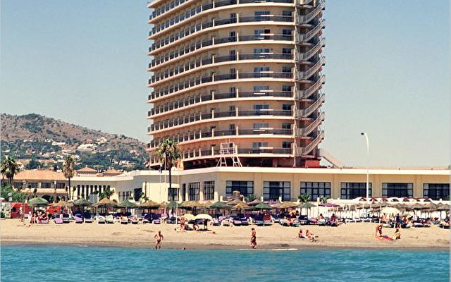 Marconfort Beach Club (ex.torremolinos Beach Club) 1
