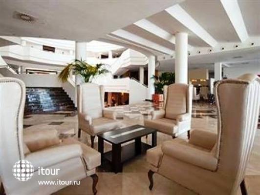 Fuerte Estepona Suites 4