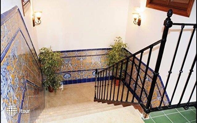 Casa De Las Mercedes 2