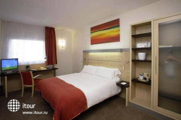 Holiday Inn Express Malaga Airport 6