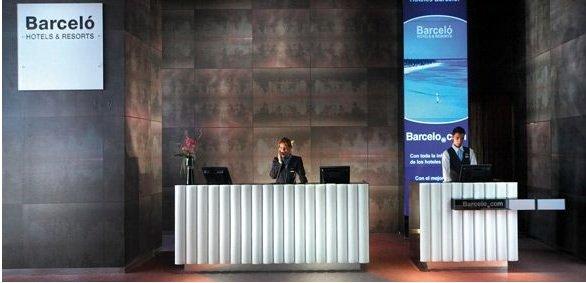 Barcelo Malaga 2