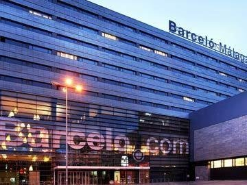 Barcelo Malaga 1