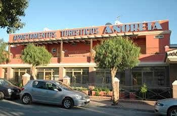 Anoreta Apartments 1