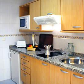 Anoreta Apartments 5