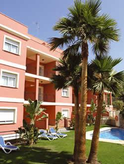 Anoreta Apartments 9