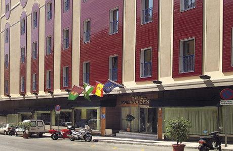Malaga Centro 10