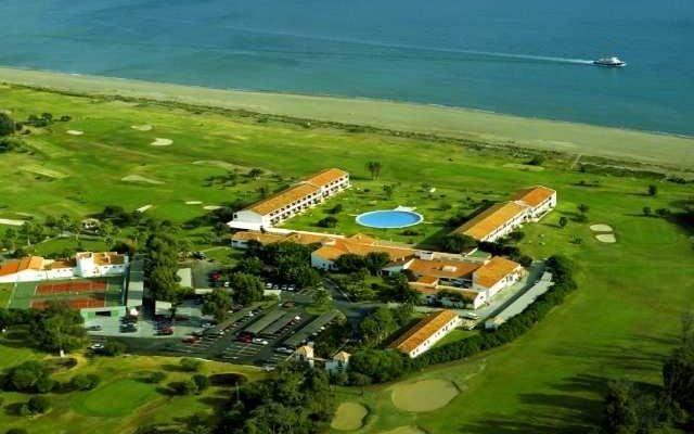 Parador De Malaga Golf 1
