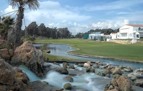 Parador De Malaga Golf 3