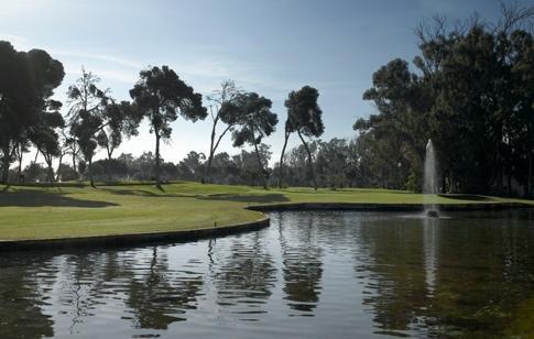 Parador De Malaga Golf 8