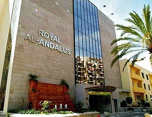 Royal Al Andalus 8