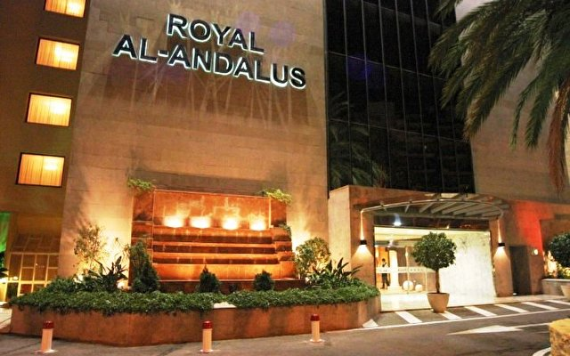 Royal Al Andalus 10