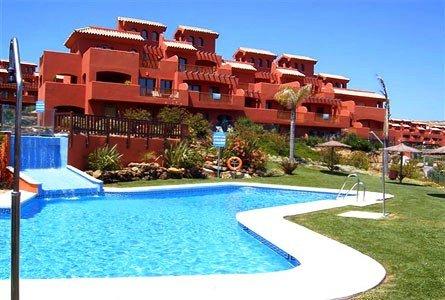 Albayt Resort 10