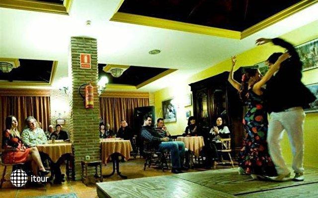 Villa Flamenca 9