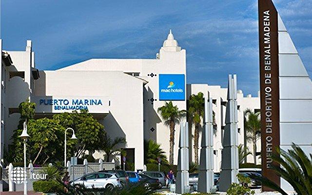 Mac Puerto Marina Benalmadena 1