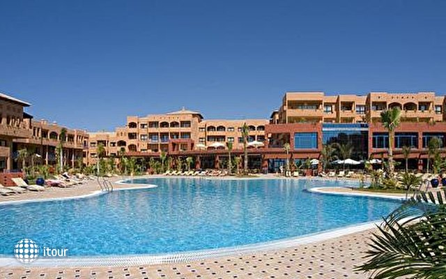 Caledonia Golf Aparthotel & Spa 2