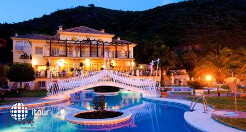 Gran Hotel Benahavis 2