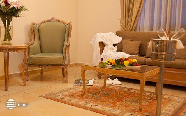 Gran Hotel Benahavis 7
