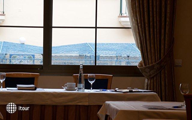 Gran Hotel Benahavis 8