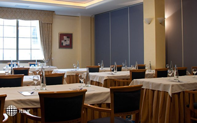 Gran Hotel Benahavis 9