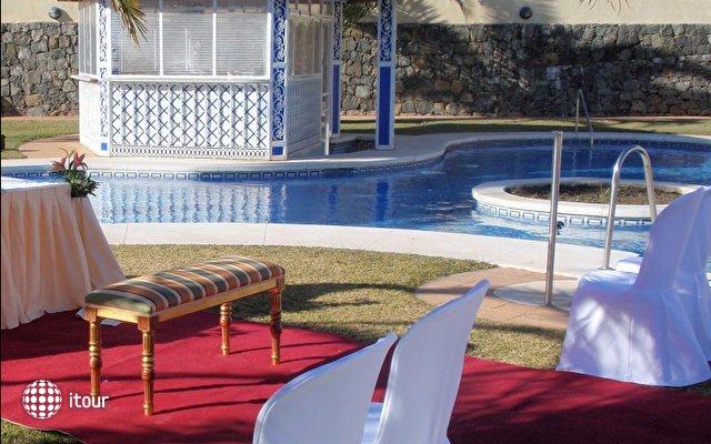 Gran Hotel Benahavis 10