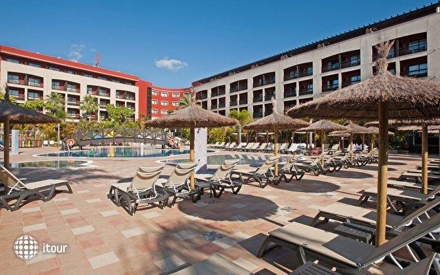 Barcelo Marbella 6
