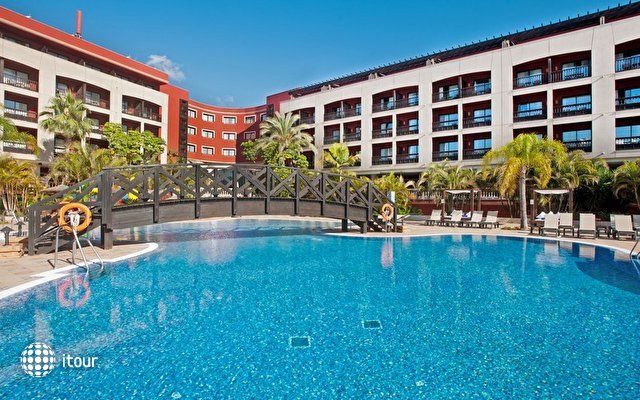 Barcelo Marbella 1