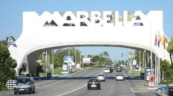Senator Marbella Spa 3