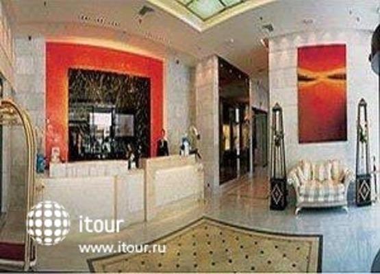 Gran Hotel Guadalpin Byblos Thalasso Spa Gl 2