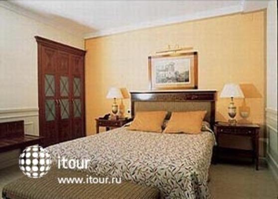 Gran Hotel Guadalpin Byblos Thalasso Spa Gl 3