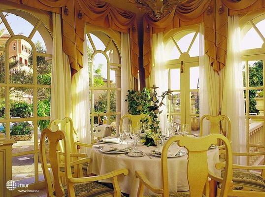 Gran Hotel Guadalpin Byblos Thalasso Spa Gl 6