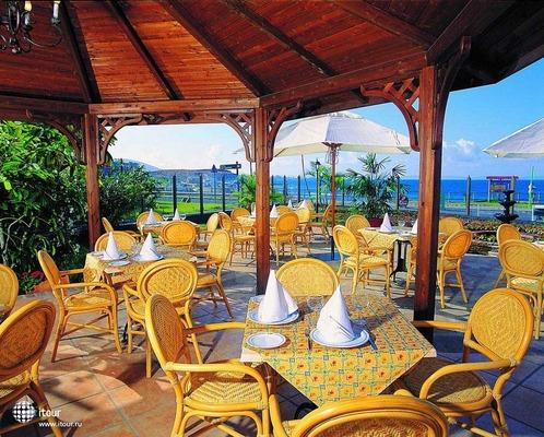 Gran Hotel Guadalpin Byblos Thalasso Spa Gl 7